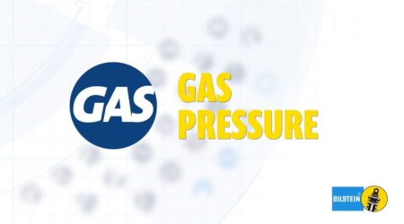 Bilstein Gas Pressure Technology